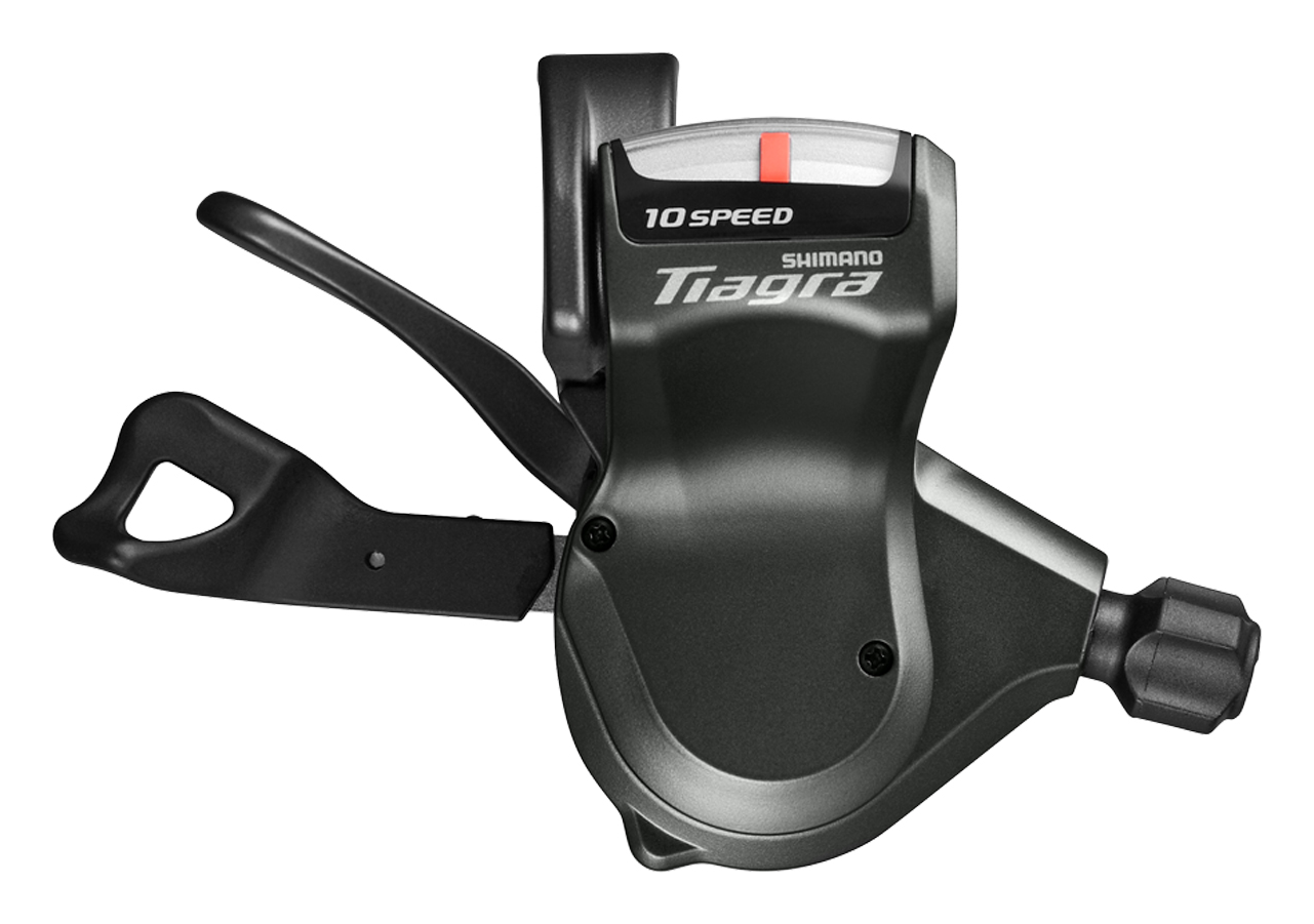 Shimano Tiagra Rapidfire Plus Shift Lever 3x10-speed