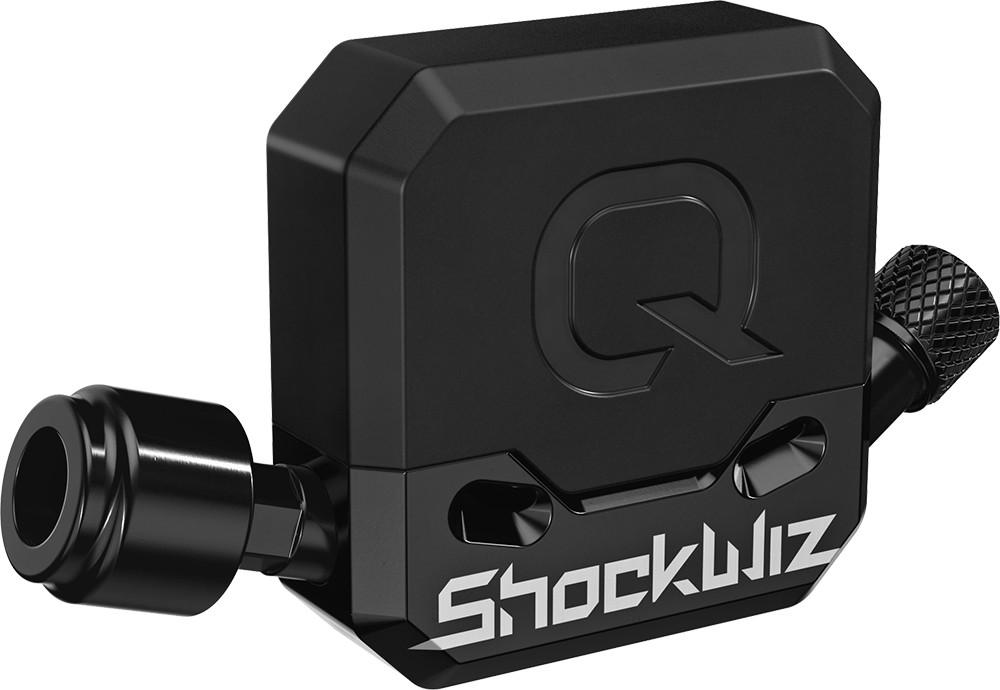 Quarq ShockWiz Direct Mount Suspension Turner