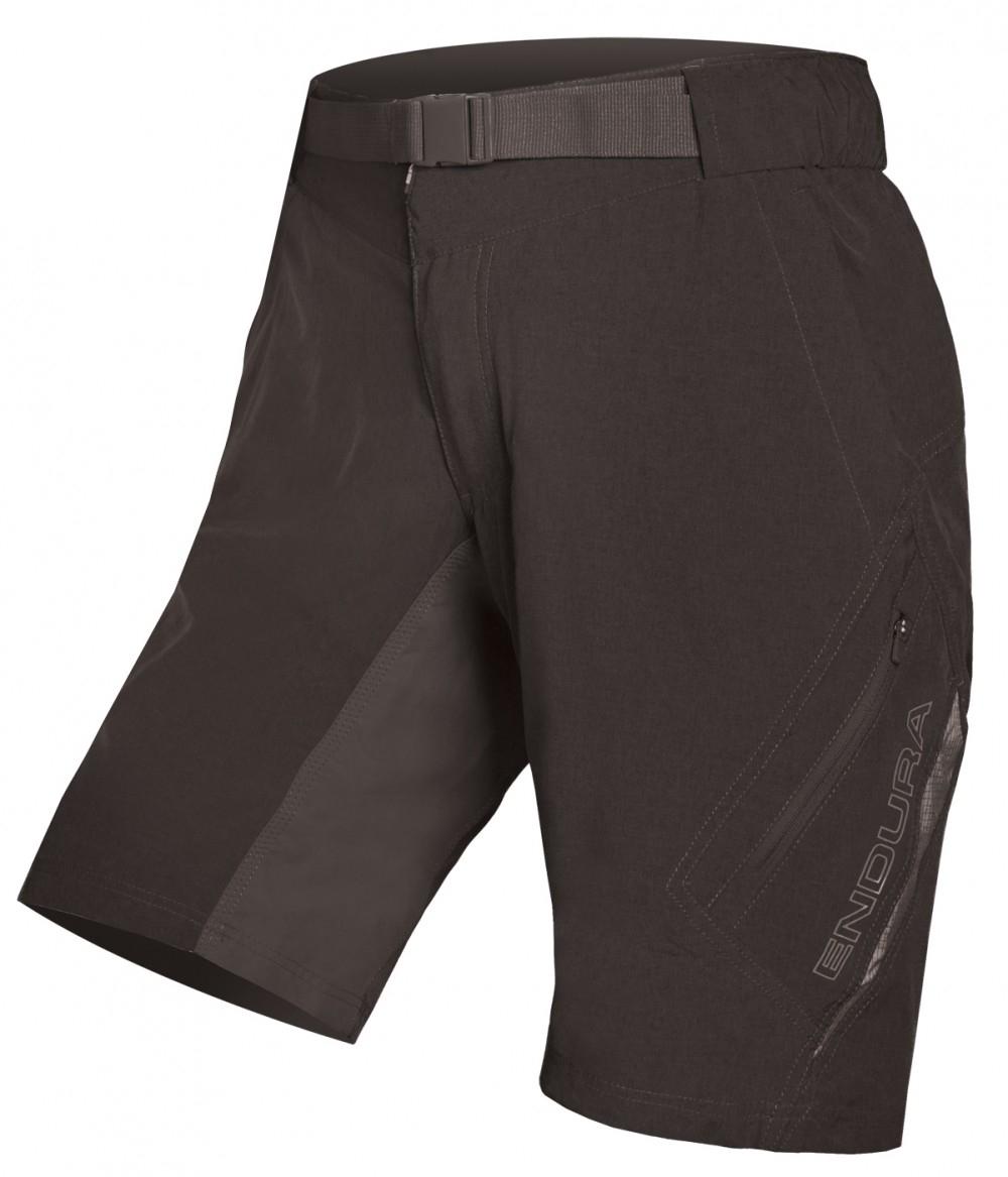 833654ed8 Endura Hummvee Lite II Womens Shorts Black £59.84