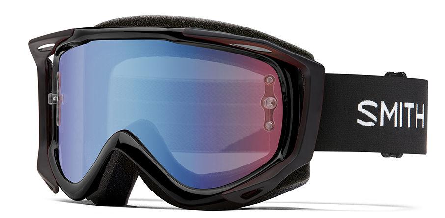 Tifosi Davos Race Sunglasses Fototec Lens Black/red