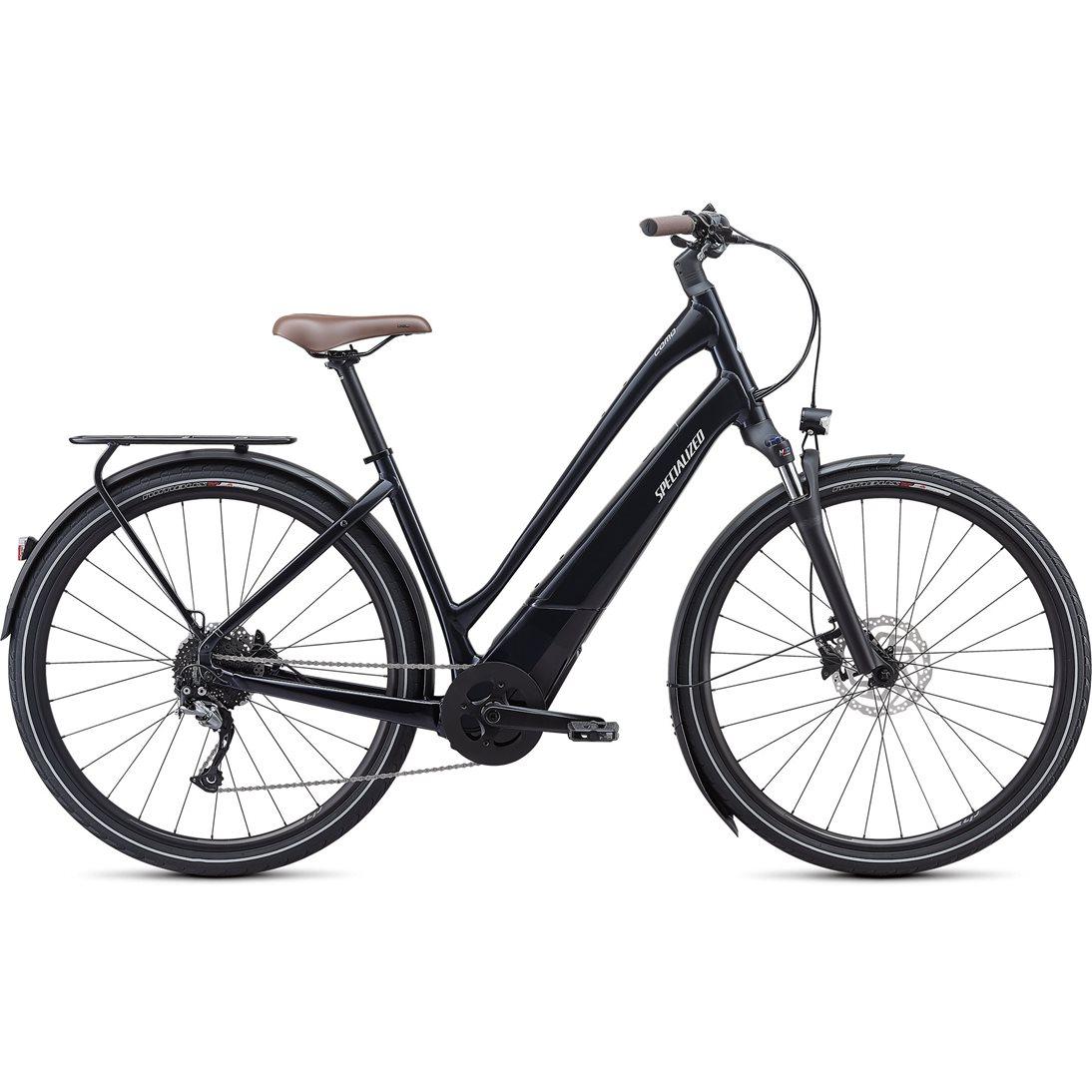 Specialized Turbo Como 3.0 2021 Step Thru Electric Hybrid Bike