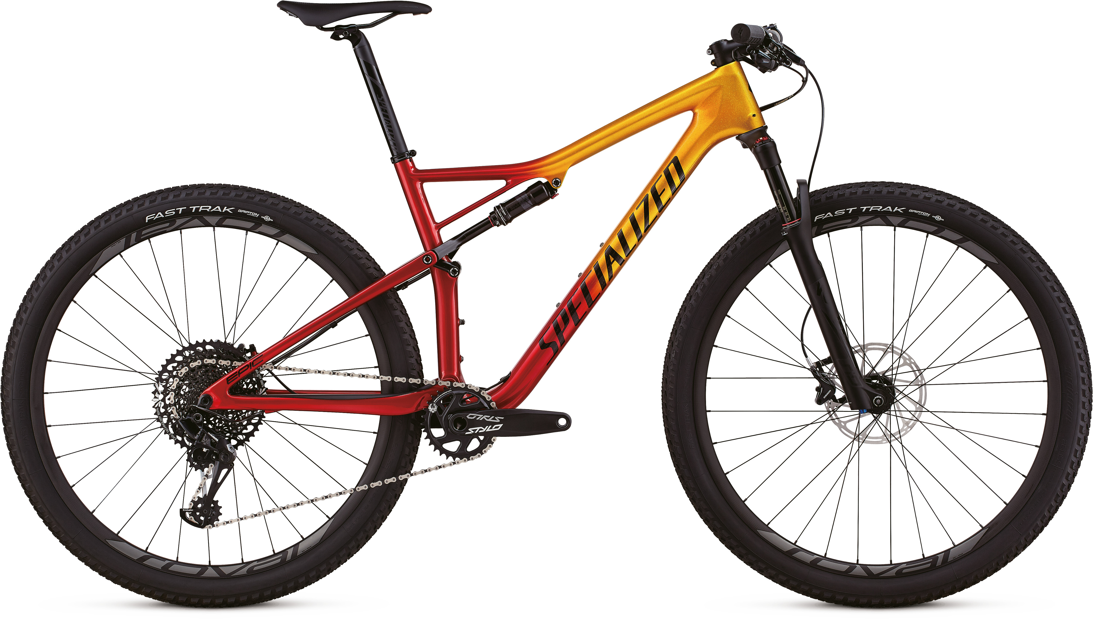 Specialized - Epic Expert | mountainbike