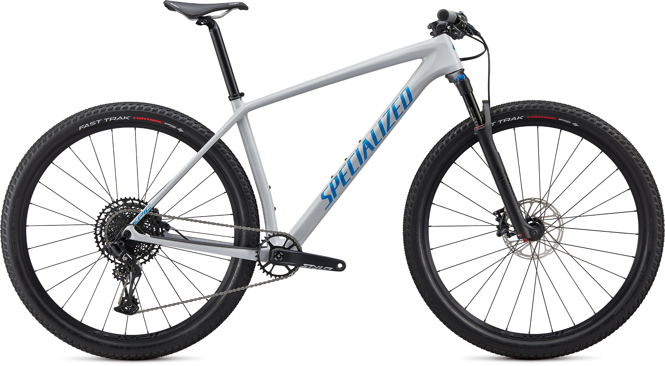 Specialized Epic Comp - Full Suspension - 2021   mountainbike
