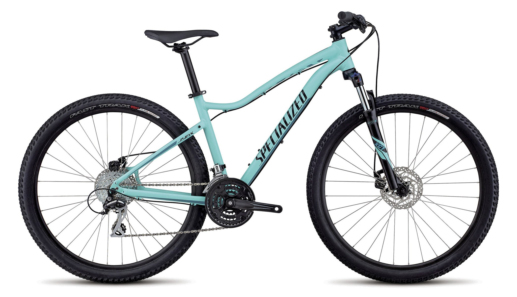 Specialized Rockhopper PRO 29 - YouTube