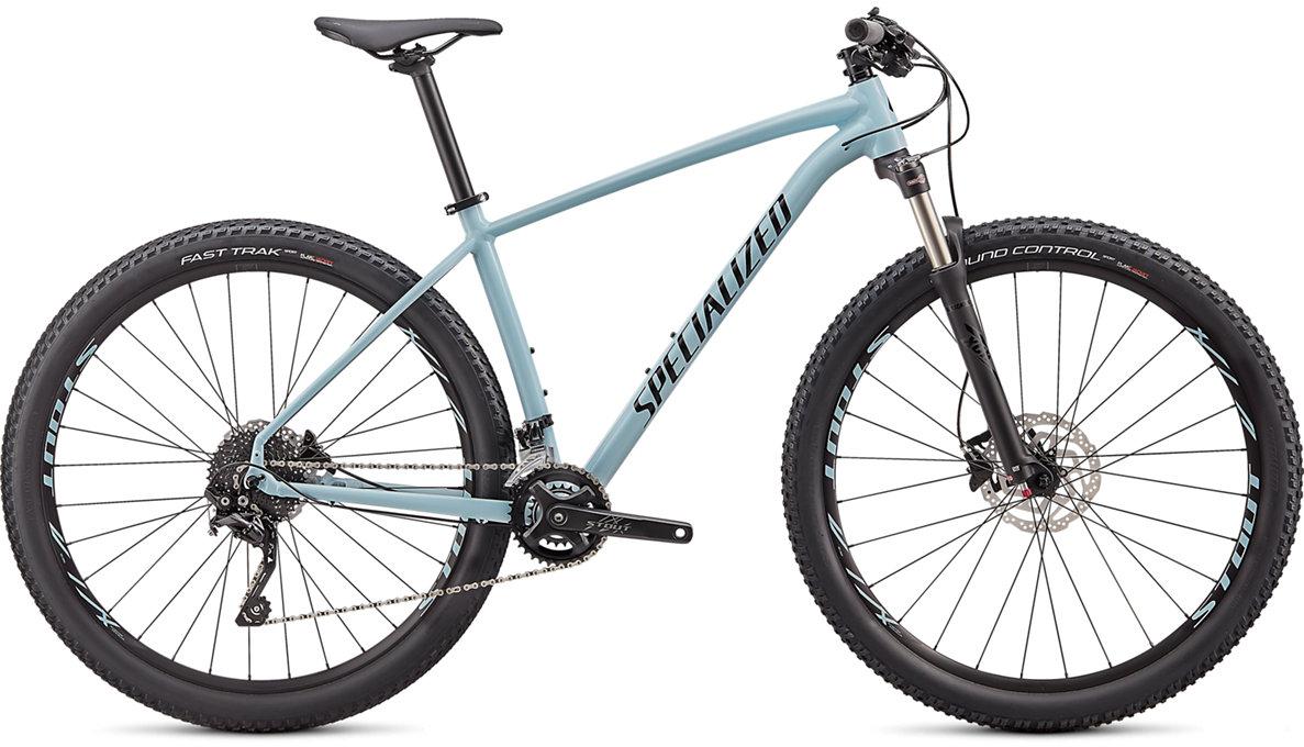 Specialized Rockhopper Expert 29er 2X mountain Bike 2020 Blue/Black