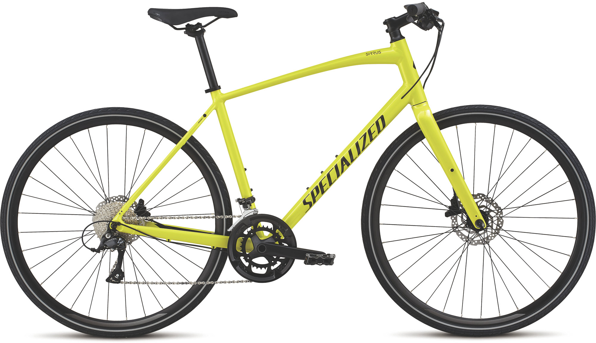 Specialized Sirrus Bike Reviews