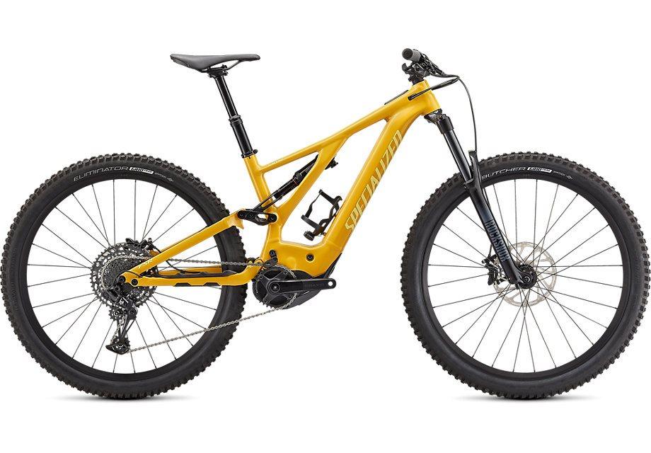 Specialized Turbo Levo 29 FSR 2021 Electric Mountain Bike