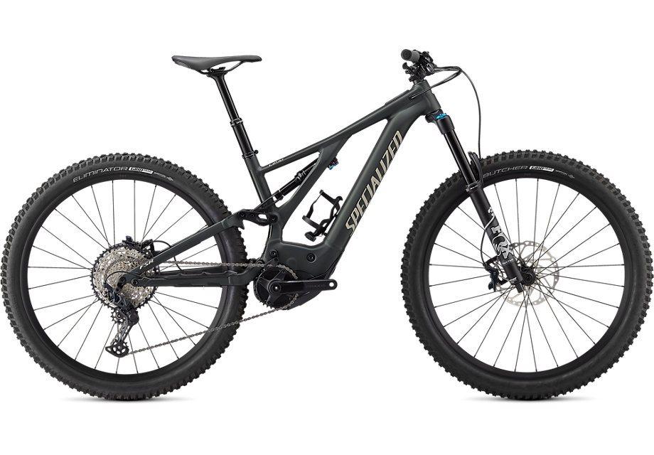 Specialized Turbo Levo FSR Comp 2021 Electric Mountain Bike