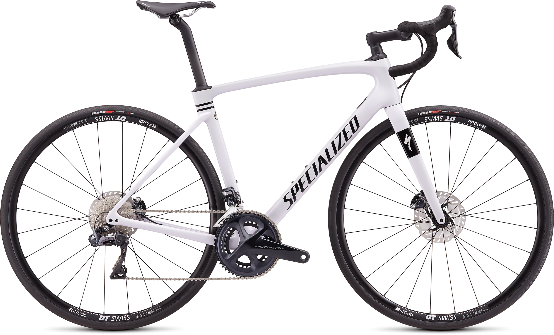 Specialized Roubaix Comp Shimano Ultegra DI2 Road Bike 2020 Lilac