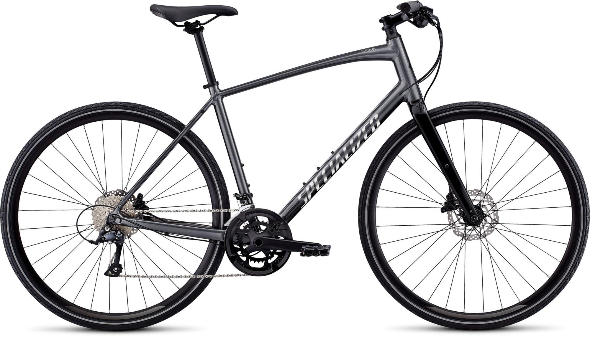 Specialized - Sirrus Sport | city-cykel