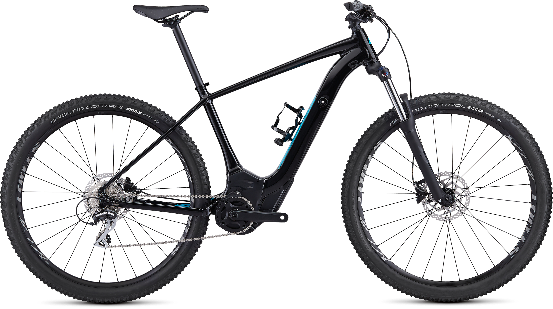 5e1370b1246 Specialized Turbo Levo Hardtail 29er Electric Bike 2019 Black/Blue £2,250.00