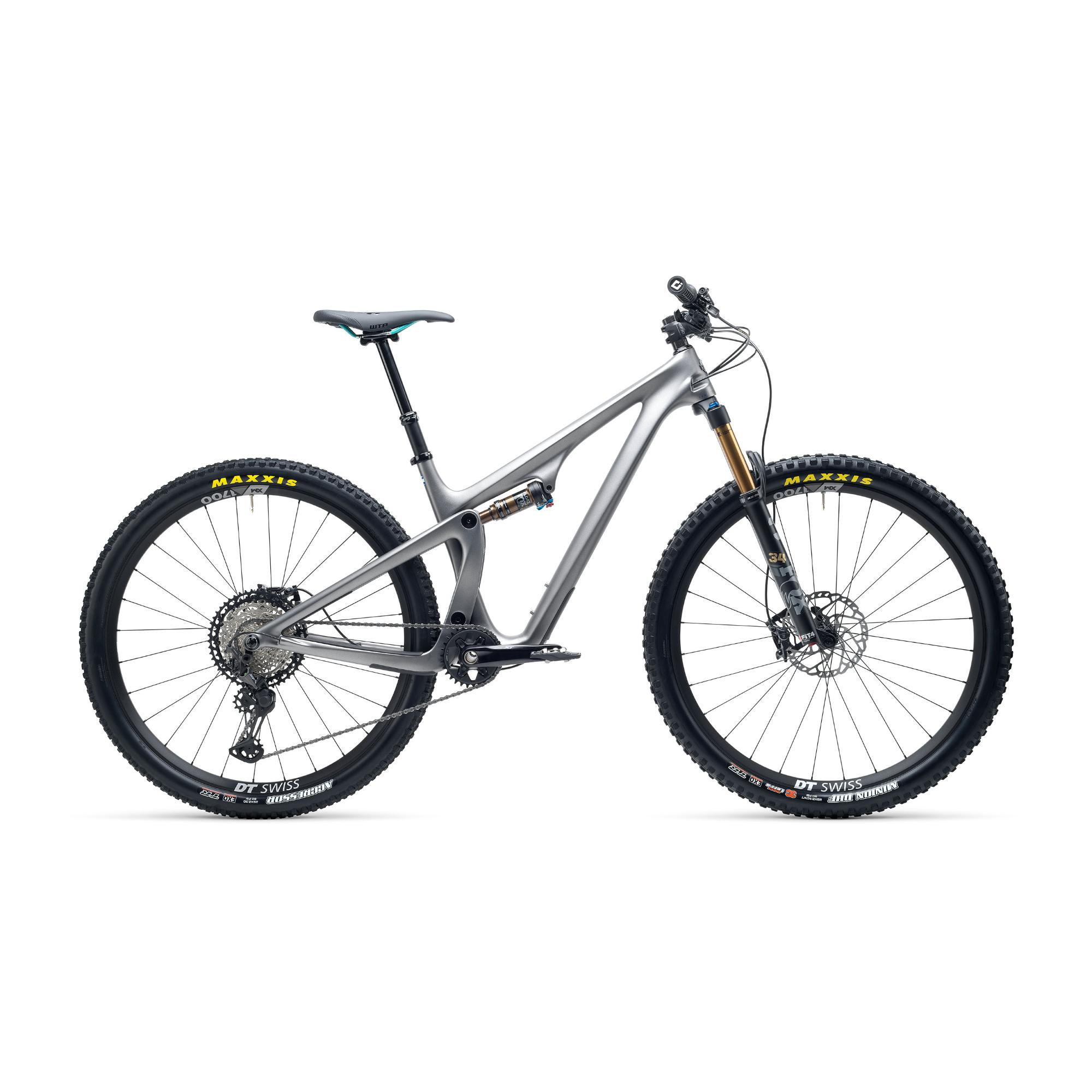 Yeti SB115 T-Series T1 29er Mountain Bike 2021 Anthracite