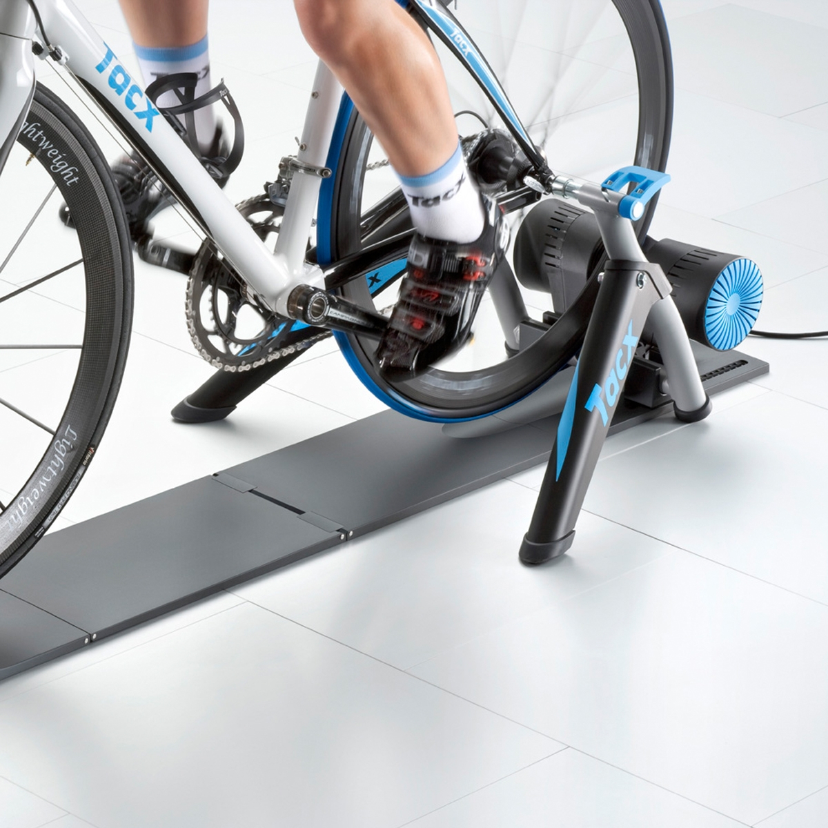 Smart Trainer Cycling Amazon Com: Tacx I-Genius Multiplayer Smart Trainer