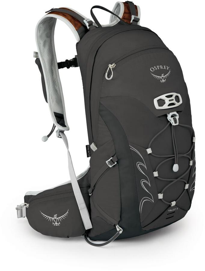 Osprey Talon 11 Backpack SS21 - Ceramic Blue - Small/Medium, Ceramic Blue | travel bag