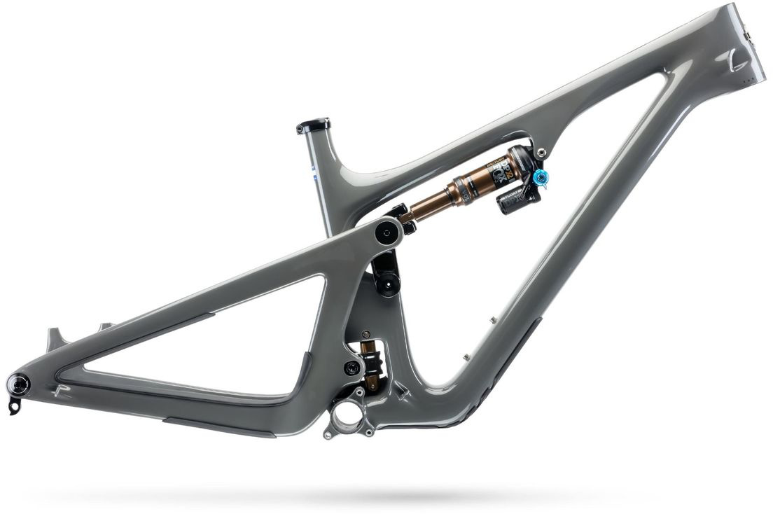 Yeti SB140 T-Series 27.5 Mountain Bike Frame 2020 Grey