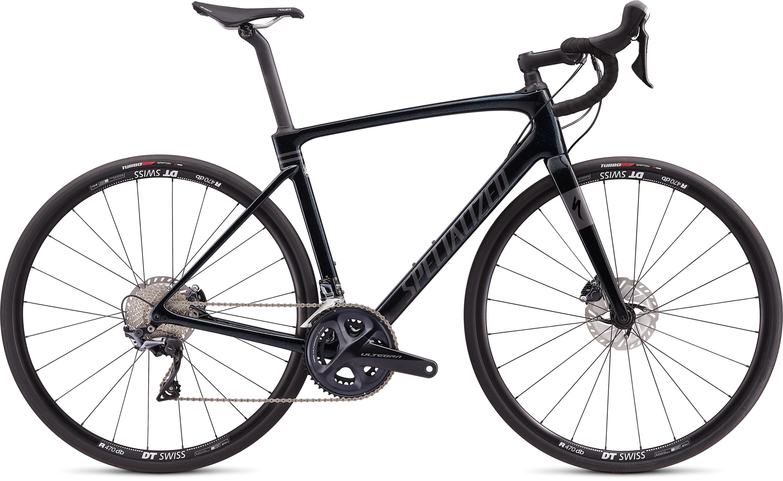 Specialized Roubaix Comp Road Bike 2020 Gloss Crystal/Black
