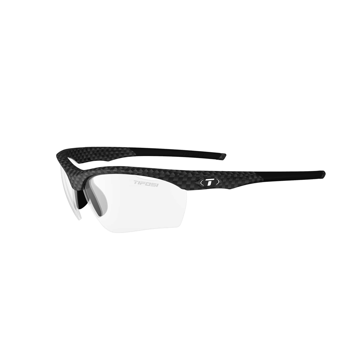Tifosi Vero Fototec Single Lens Sunglasses Carbon