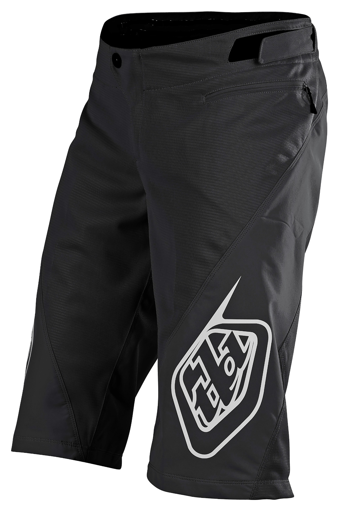 Troy Lee Designs Sprint Youth Shorts Black