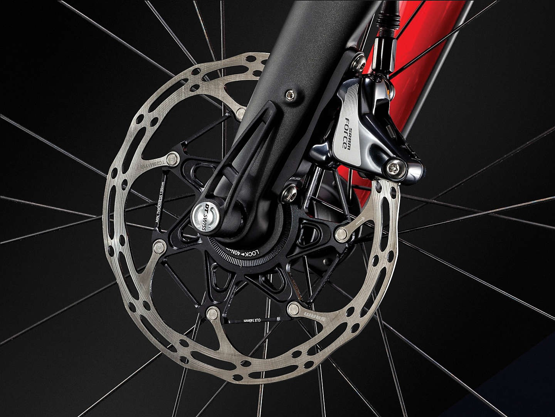 Trek Domane Plus Sl6 Electric Road Bike 2019 Matt Black