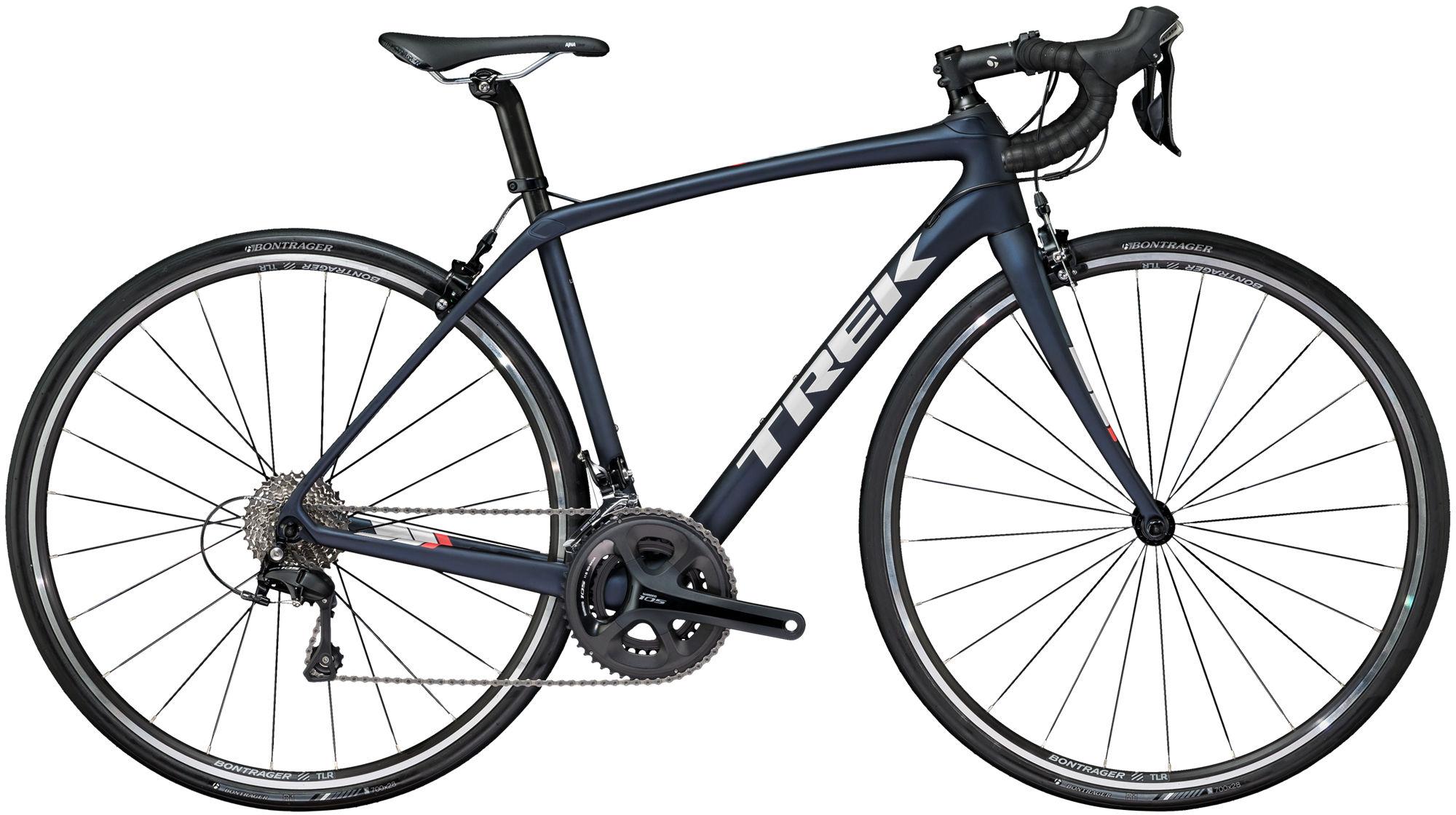 Trek Domane SL 5 Womens Road Bike 2018 Blue £1,699 99