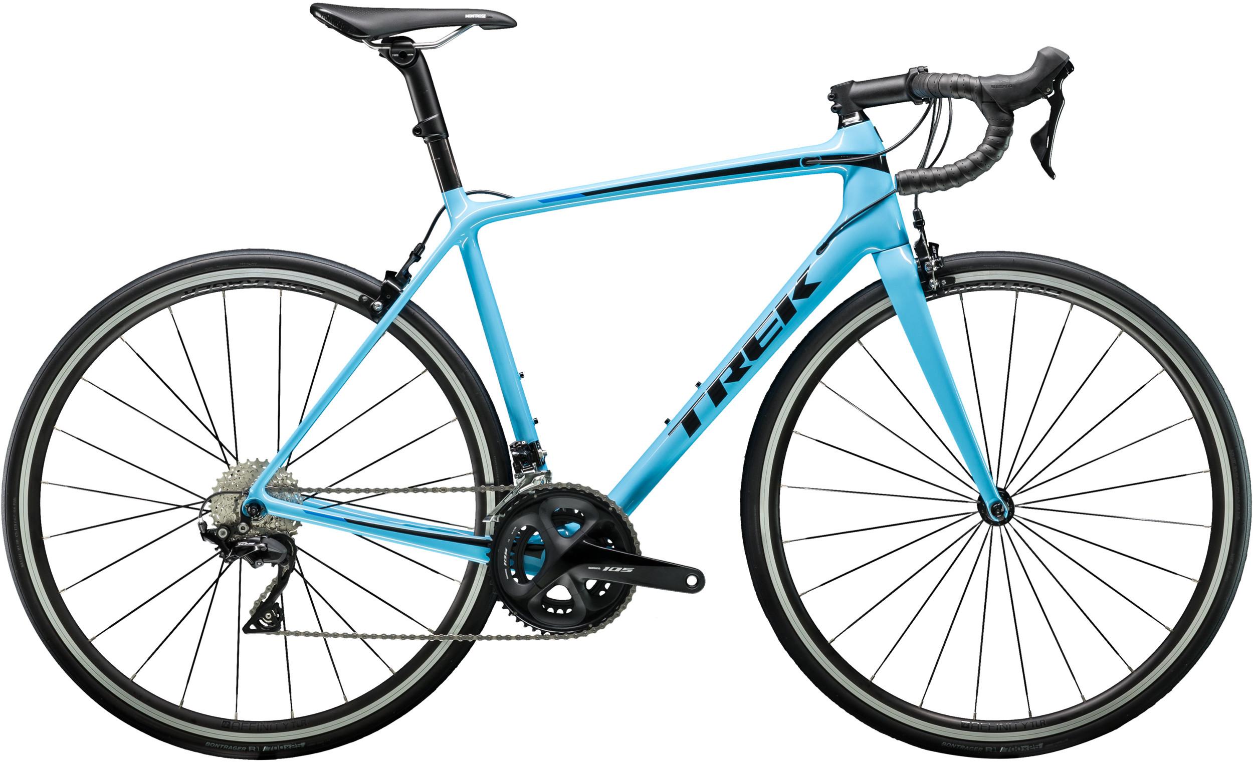 TREK - Emonda SL 5 | road bike