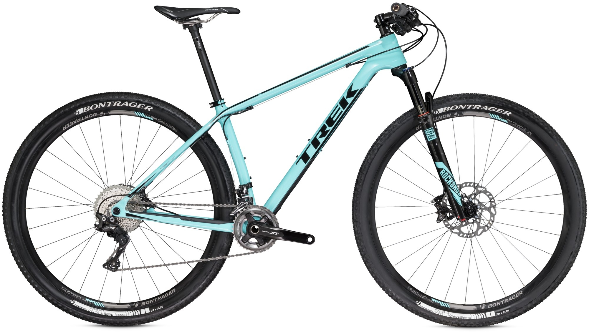 b44d2199b30 Trek Superfly 9.8 Hardtail Mountain Bike £1,399.00