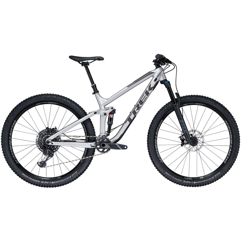TREK - Fuel EX 8   mountainbike