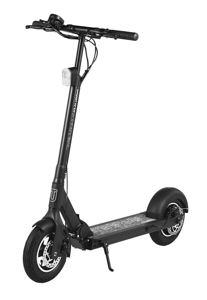 Scooter Hamburg 2021