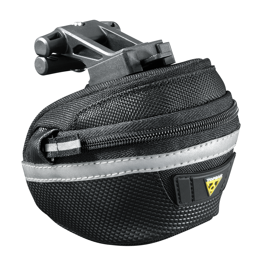 Topeak Wedge Pack Ii Saddle Bag Black