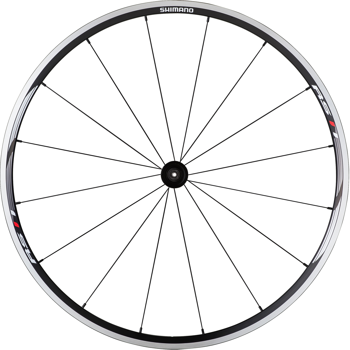Shimano Wh-rs11 24mm Clincher 700c Wheel