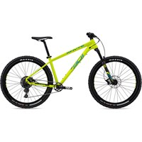 9435f18aeef Whyte 901 27.5 Hardtail Mountain Bike 2018 Lime/Eucalyptus £1,079.00