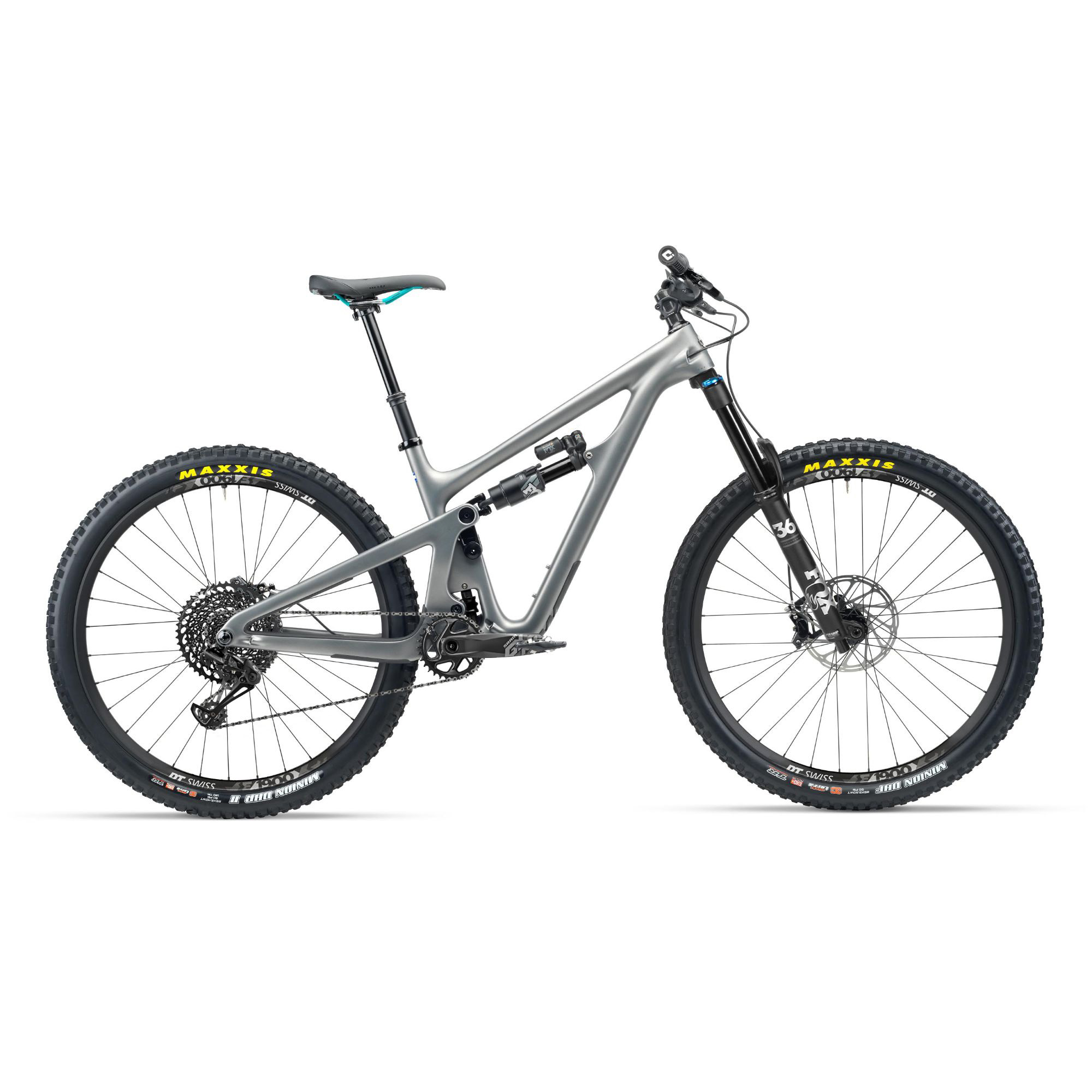 Yeti SB150 C-Series 29er Mountain Bike 2020 ANTHARACITE
