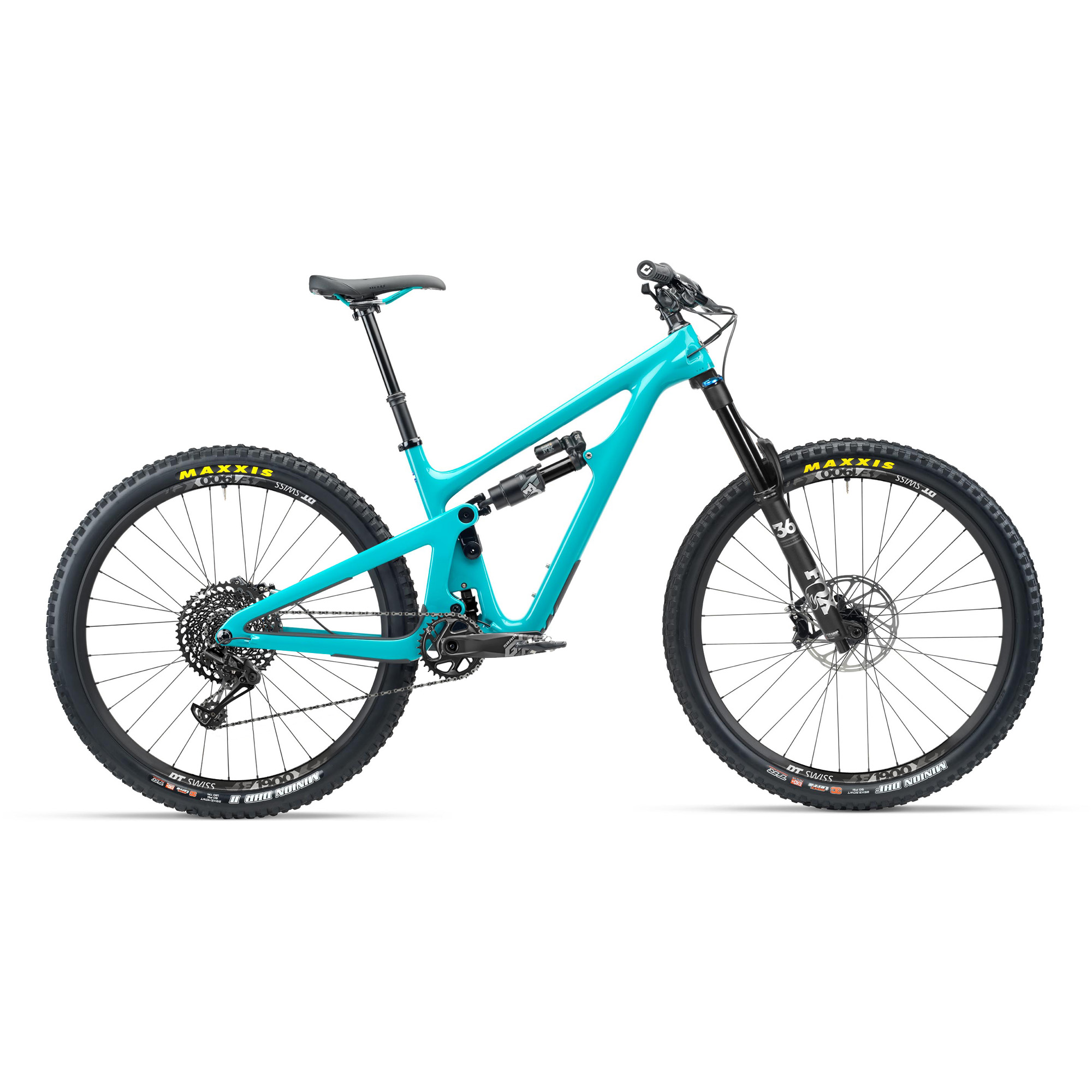 Yeti SB150 C-Series 29er Mountain Bike 2020 Turquoise