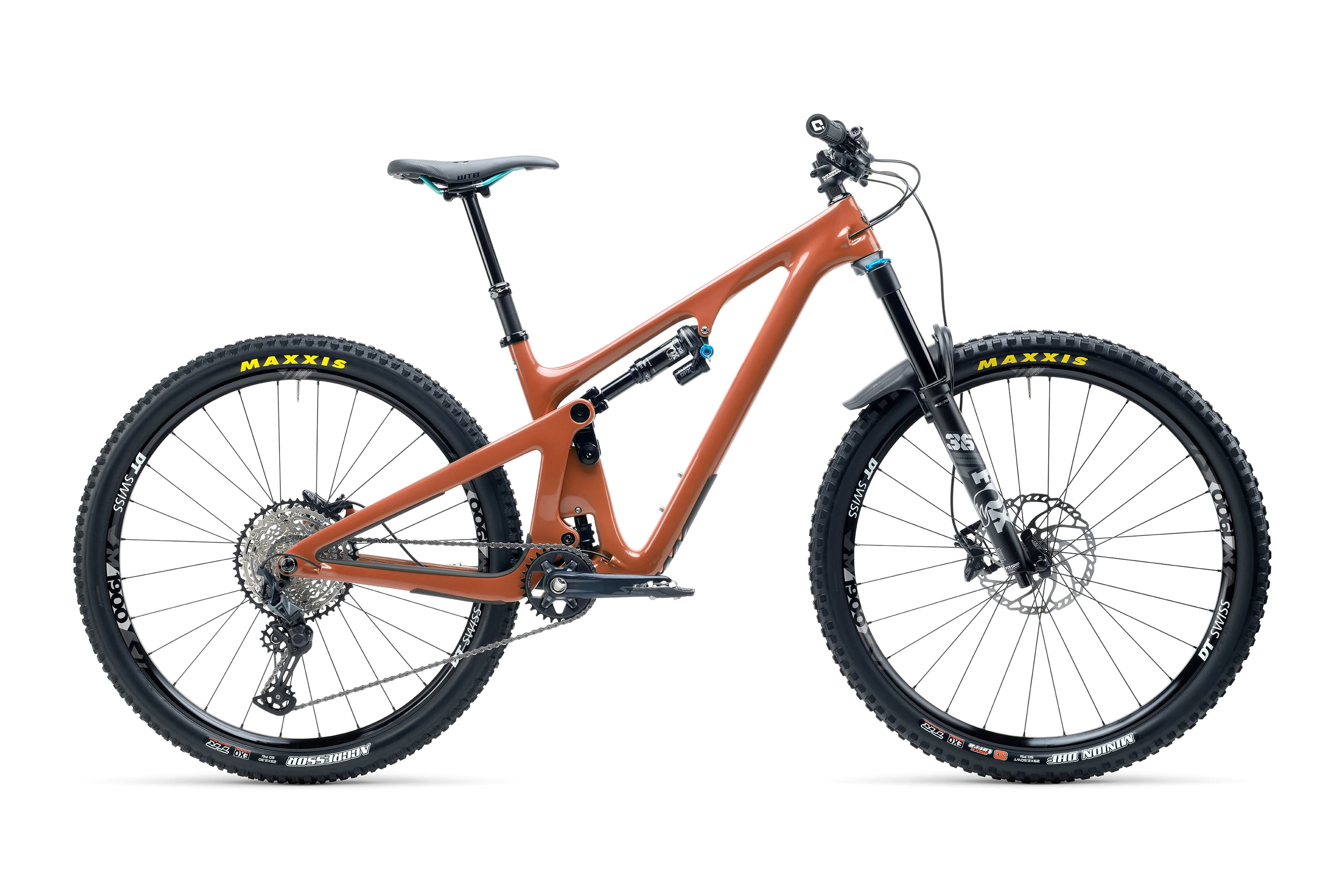 Yeti SB130 C2 Series GX Eagle 12spd Carbon Mountain Bike 2021 Brick